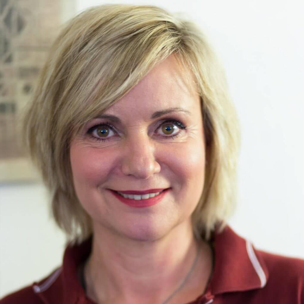 Zahnärztin Sabine Gelitschke