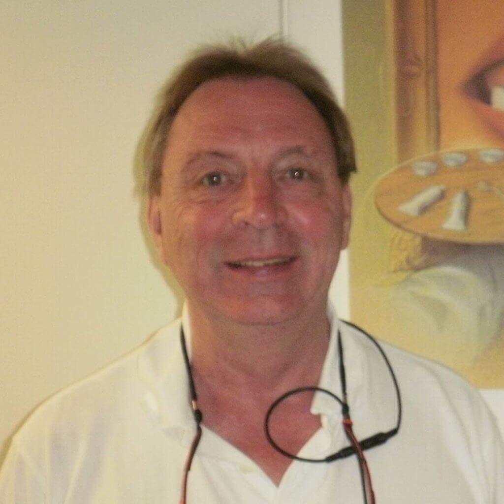 Zahnarzt Dr. med. dent. Bernhard Wolke